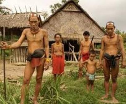 Senator Asal Riau : Masyarakat Adat Desa Semakin Terpinggirkan