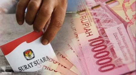 Legislator Riau Minta Panwas Tindak Tegas Politik Uang