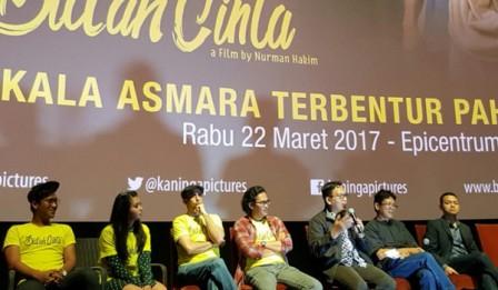 Lakpesdam NU: Konflik karena Perbedaan Bukan Tradisi NU-Muhammadiyah