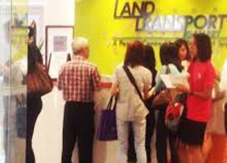 Malaysia Berikan Layanan MRT dan Bus Gratis Sebulan Penuh