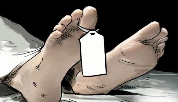 Sosok Mayat Pria Ditemukan  di Sungai Siak