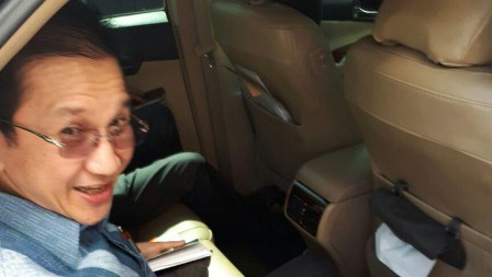 Tony Wenas Dikabarkan Jadi Direktur Baru Freeport