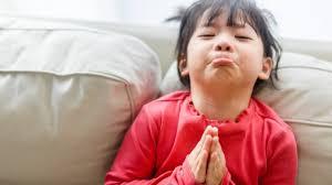 Jangan Paksa Anak Meminta Maaf