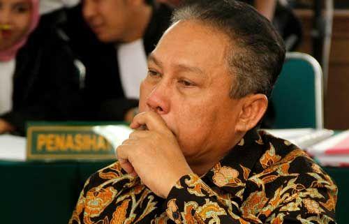 Kasus Popnas,Lukman Abbas Mantan Kadispora Prop. Riau Diperiksa Kejari
