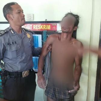 Marah Tak Digaji 3 Bulan, Buruh Sawit Bunuh Istri Majikannya di Riau