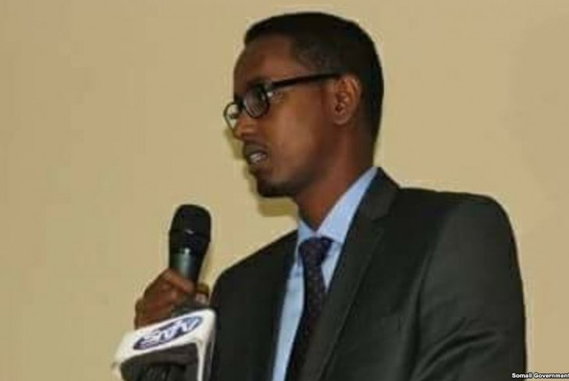Terjebak Baku Tembak, Menteri Termuda Somalia Tewas Diterjang Peluru