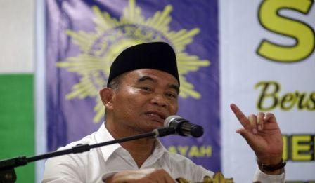 Mendikbud Minta Kasus SMA Taruna Nusantara Tidak Digeneralisasi