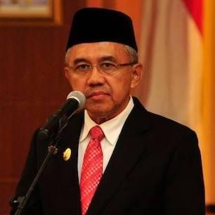 Komitmen Gubernur Riau untuk Infrastruktur Jawab Keluhan Masyarakat