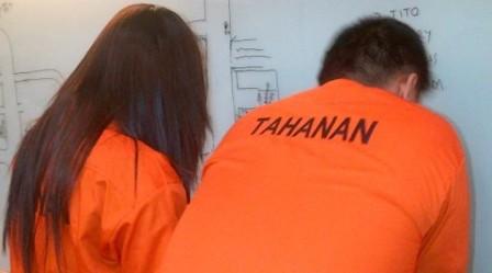 Seorang Napi Di LP Bengkalis Diduga Kendalikan Peredaran Narkoba Di Riau