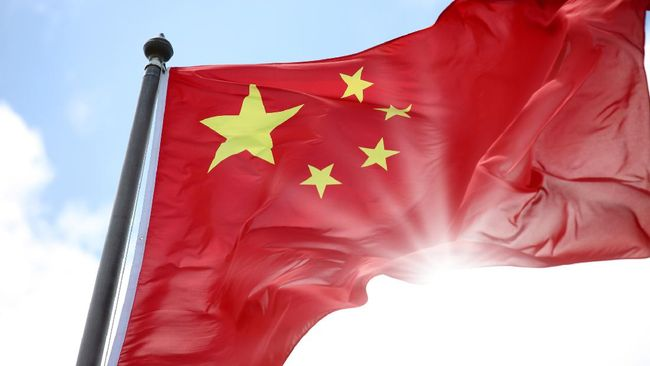 China ke Inggris: Setop Campuri Urusan Internal Hong Kong