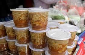DPRD Minta Disperindag dan BBPOM  Pantau Takjil Berbahaya di Pasar Ramadan