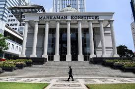 MK Tolak Permohonan, KPU Bengkalis Menang Gugatan Pemilu 2019
