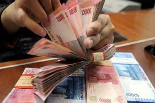 Teller Bank BRI di Inhu Diciduk Polres