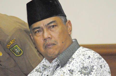 DPD Demokrat Riau Optimis Menang 6 Pilkada 2020