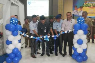 Kabar Baik Bagi Penggangguran, Bursa Kerja PCR-Disnaker Sediakan 1500 Lowongan