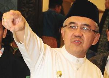 Inovasi Teknologi Informasi Dan Komunikasi Layanan Pemerintah Dalam Rangka Mendukung Riau GO IT