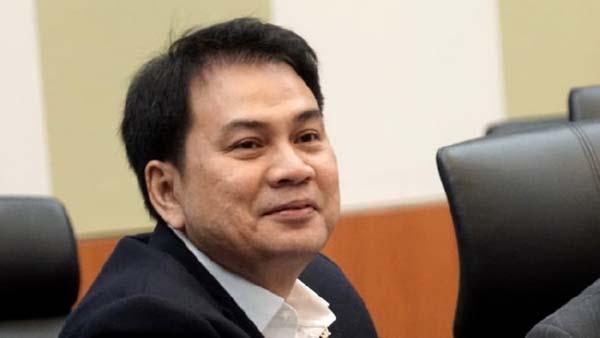 Idrus: Aziz Masih Miliki Peluang Jadi Ketua DPR