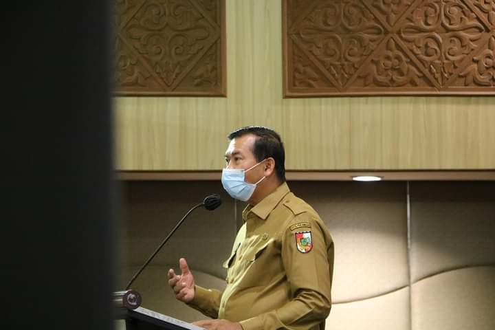 Solusi kurangi penggangguran Walikota Pekanbaru bangun pabrik sawit tahun ini,butuh 155 ribu pekerj