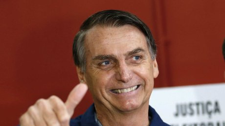 Jair Bolsonaro, Dornald Trump-nya Amerika Latin Menangi Pilpres Brasil