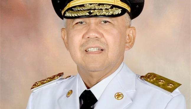 Gubernur Riau Imbau Masyarakat Waspada Aksi Kriminal