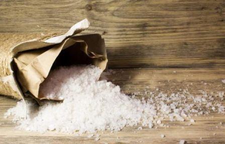 Distributor Garam Pekanbaru Diimbau Untuk Tidak Bermain Pasokan Konsumsi Masyarakat