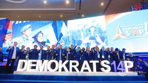 Tak Punya Capres, Demokrat Jualan SBY dan AHY