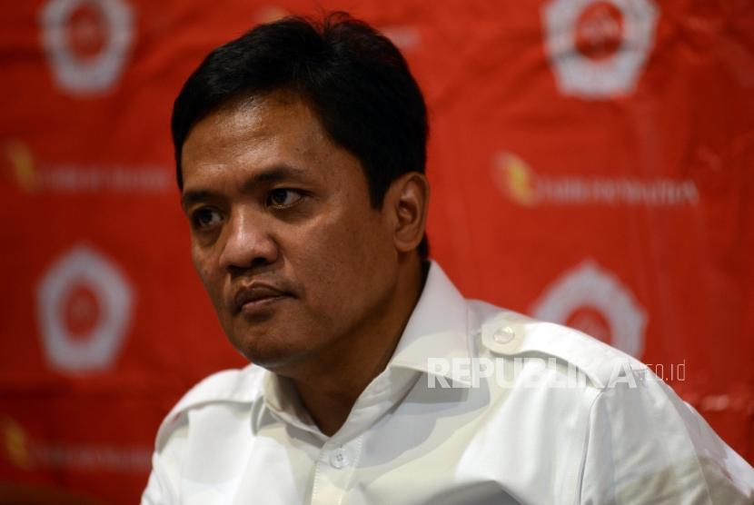 Pemindahan Ibu Kota Ditunda, Gerindra: Masuk Akal