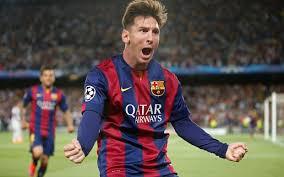 Gol Terbaik Milik Messi, Florenzi, atau Wendell Lira?