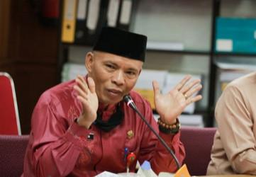 Baru 3 Daerah di Riau Laksanakan Belajar Tatap Muka Terbatas