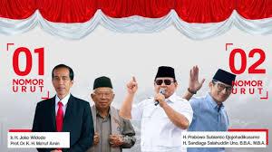 Dana Awal Jokowi-Ma'aruf Rp 11 M, Prabowo-Sandi Rp 2 M