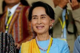 Bertemu dengan Suu Kyi, Ini yang Disampaikan Din