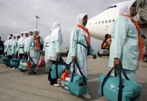 Kloter Pertama CJH Riau Terbang ke Madinah 19 Juli 2019