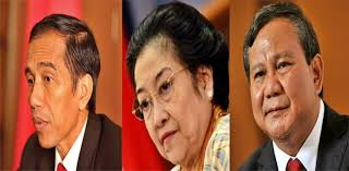 Gerindra: Prabowo, Megawati, dan Jokowi adalah Segitiga Emas