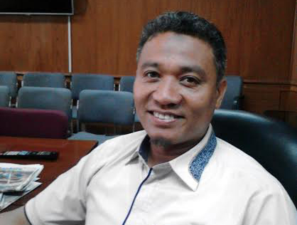 Waduh, Anggota Dewan Ini Kaget Akun BBMnya Dibajak Setelah Setahun Non-Aktif