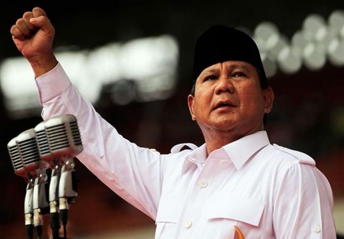 Prabowo Jadi Menhan, PDI-P Riau Ajak Rakyat Bersatu