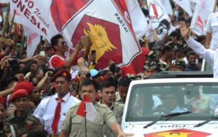 Gerindra Buka Lowongan Calon Gubernur Riau Pada Pilkada 2018