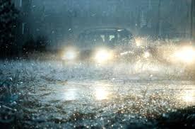 Waspadai Hujan Lebat Disertai Petir pada Siang dan Malam Hari