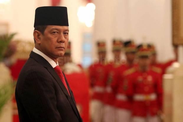 1.500 Personel TNI/Polri Apel Siaga Karhutla Riau