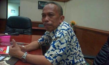 Anggota DPRD Riau, Mantan Sekda Meranti Tutup Usia di Kota Kembang