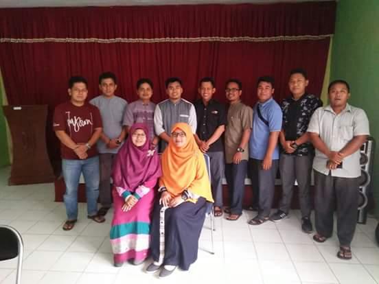 Muscab Perdana, Drs. Syahrudin, M.Sy Terpilih Sebagai Ketum IKA UIN Suska Cabang Rohul