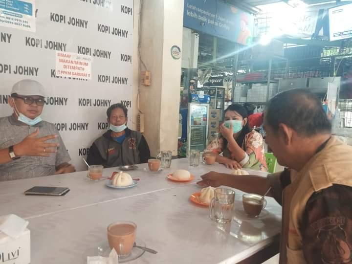 Advokat Kondang Hotman Paris Diminta Selesaikan Kasus Mafia Tanah di Riau