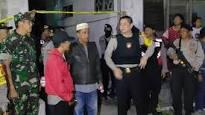 Densus 88 Temukan Bahan Peledak di Rumah Terduga Teroris