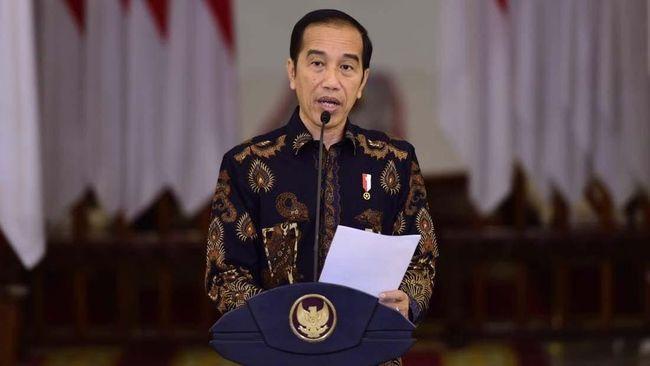 Jokowi Kuak 3 Masalah Pendidikan yang Harus Dibereskan