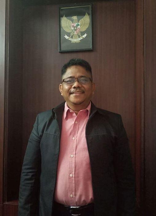 Advokat Senior Zulherman Idris Diputuskan Tidak Bersalah Oleh DKP PERADI