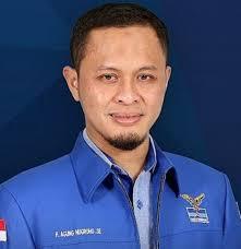 Agung Nugroho Raih Suara Caleg Terbanyak Dapil 1 Kota Pekanbaru