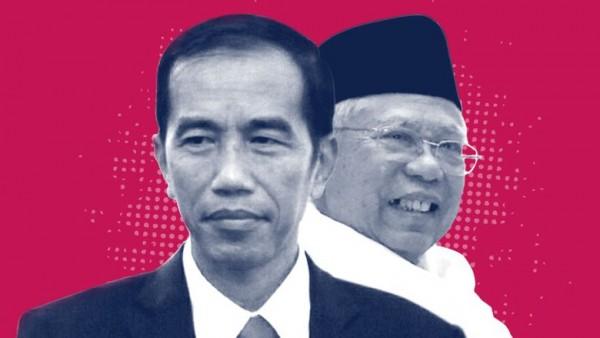 Deklarasi Dukungan Perguruan Tinggi Riau untuk Jokowi-Ma'ruf dan Sindiran Syamsuar
