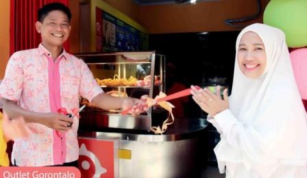 Tren Makanan Organik Meningkat, OChicken Ekspansi Pasar di Jakarta