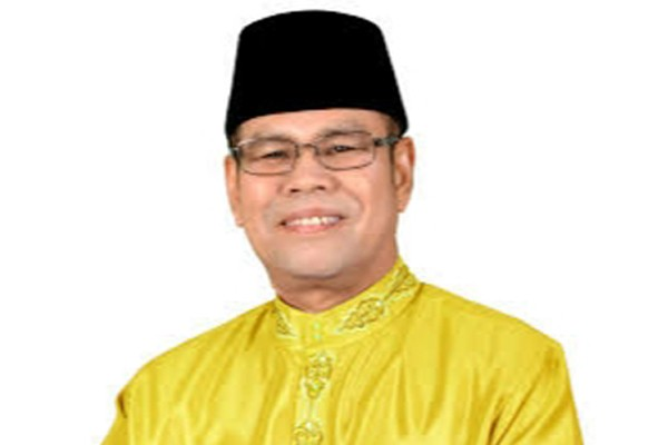 Mangkir, Plt Bupati Bengkalis Praperadilankan Polda Riau