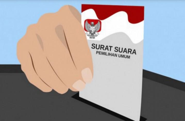 Partai Demokrat Riau Klaim Dapat 2 Kursi DPR RI dan 9 Kursi DPRD Riau
