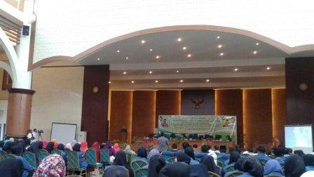Komitnmen Dukung Kemajuan Pendidikan, Gubernur Riau Hadiri Kuliah Umum di Kampus UIN Suska Riau